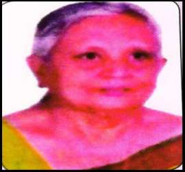 MRS. INDU GUPTA
