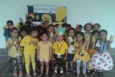 Mango Day Celebration--10-7-2019