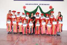 Graduation Ceremony--18-4-2019