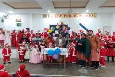Christmas Celebrations - Dec-2019