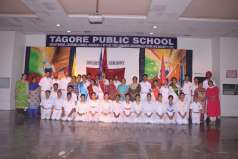Investiture Ceremony--20-4-2017