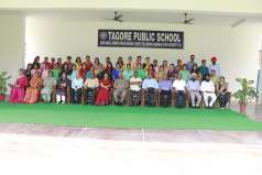 Teachers Day Celebration-5-9-2018