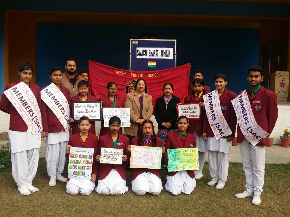 Swachch Bharat Campaign